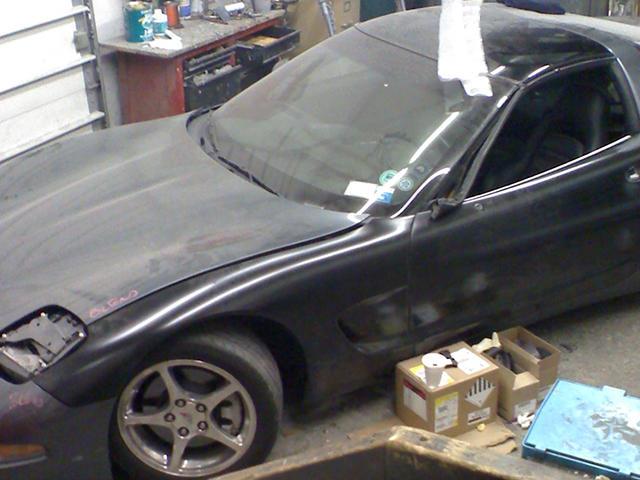 Montague Bros Auto Body, Inc image 8