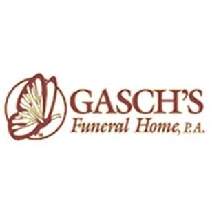 Gasch's Funeral Home P.A.