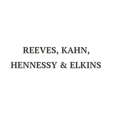 Reeves, Kahn, Hennessy & Elkins