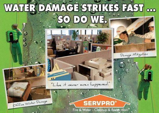 SERVPRO of Newport Bristol Counties image 17