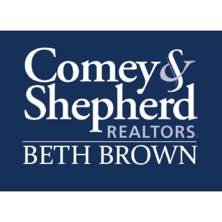 Comey & Shepherd Realtors, Beth Brown