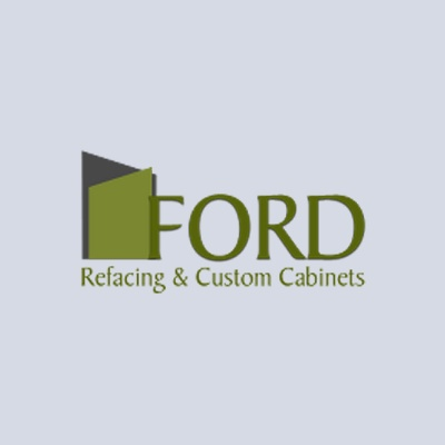 Ford Refacing & Custom Cabinets