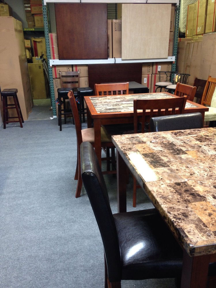 My budget furniture san diego ca business information for Furniture 92101