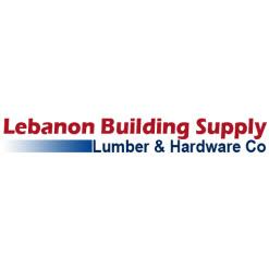 Lebanon Building Supply Company image 0