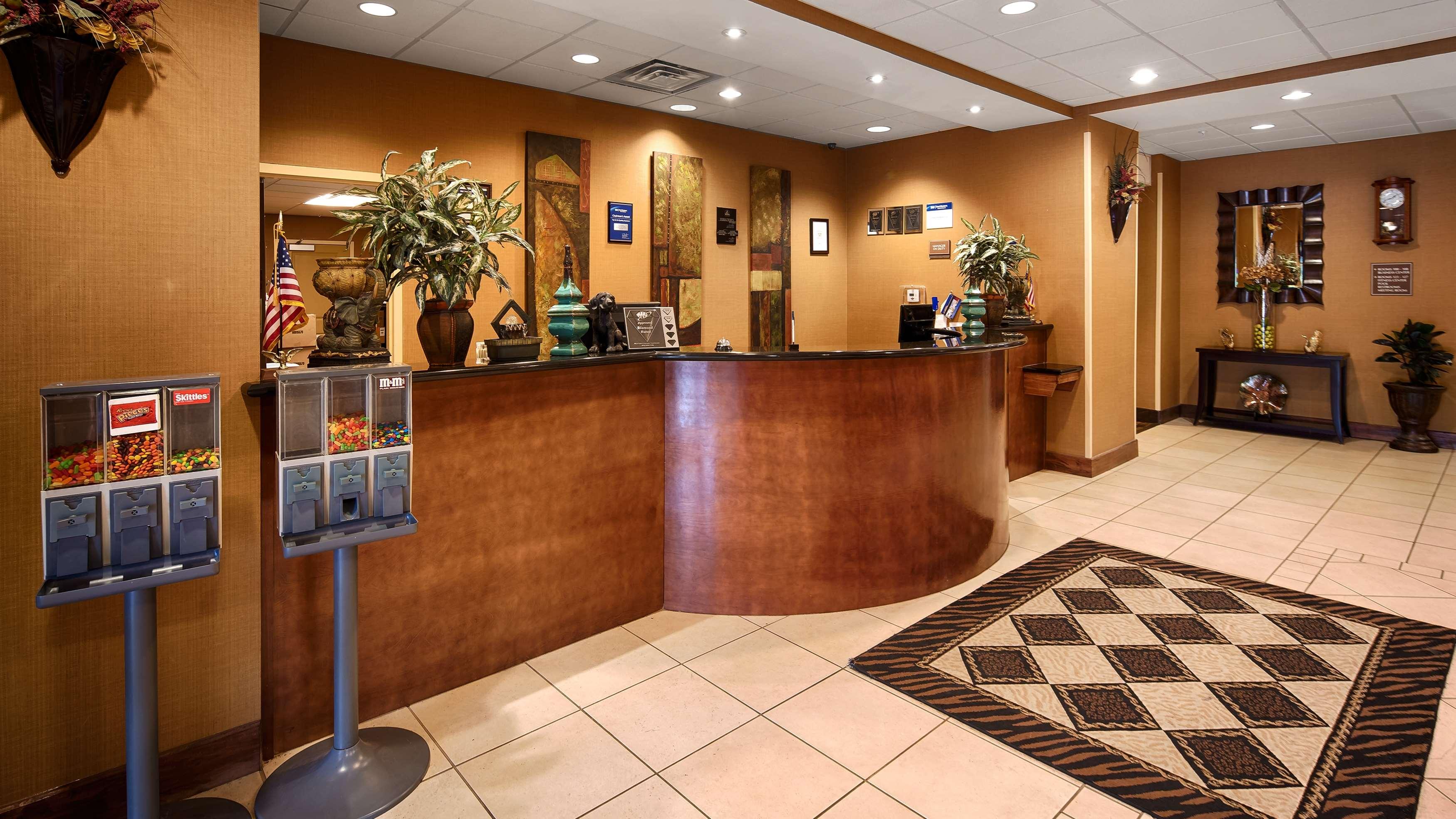 Best Western St. Francisville Hotel image 3