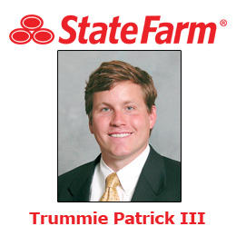 State Farm: Trummie Patrick III