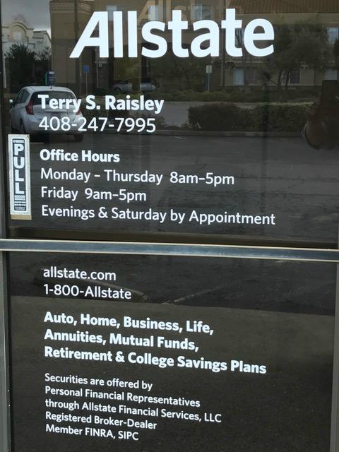 Terry Raisley: Allstate Insurance image 3