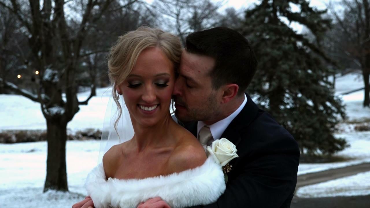 Sureshot Productions: Chicago Wedding Video image 5
