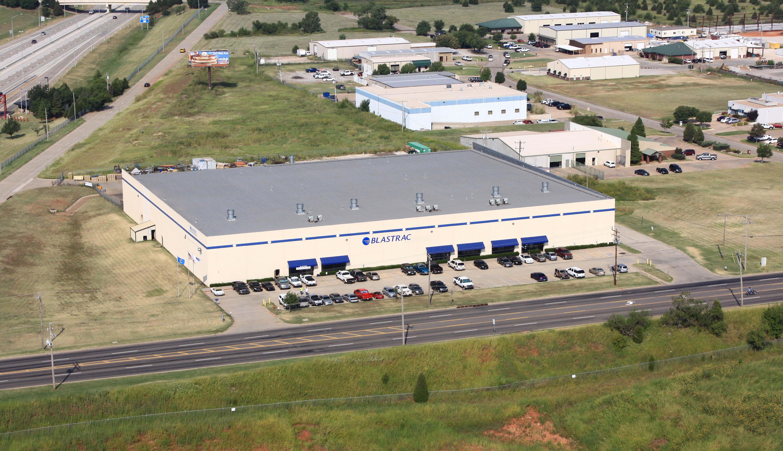 Blastrac Corporate Office image 0