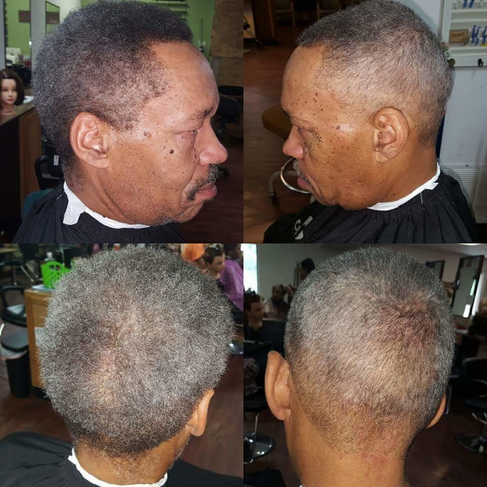 The Hair Code Barber Shop At 711 West Hallmark Ave Ste 200