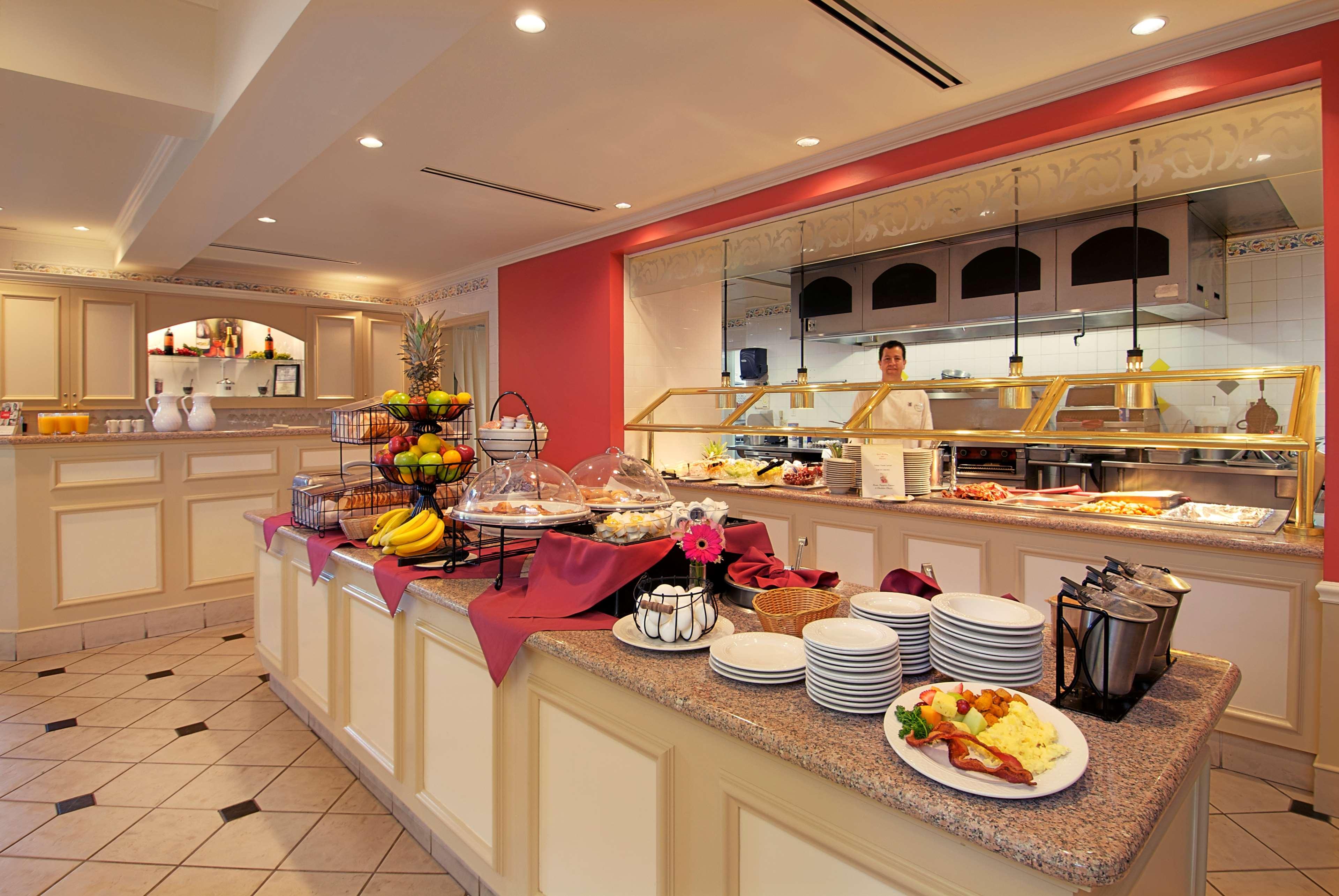 Hilton Garden Inn Danbury image 12