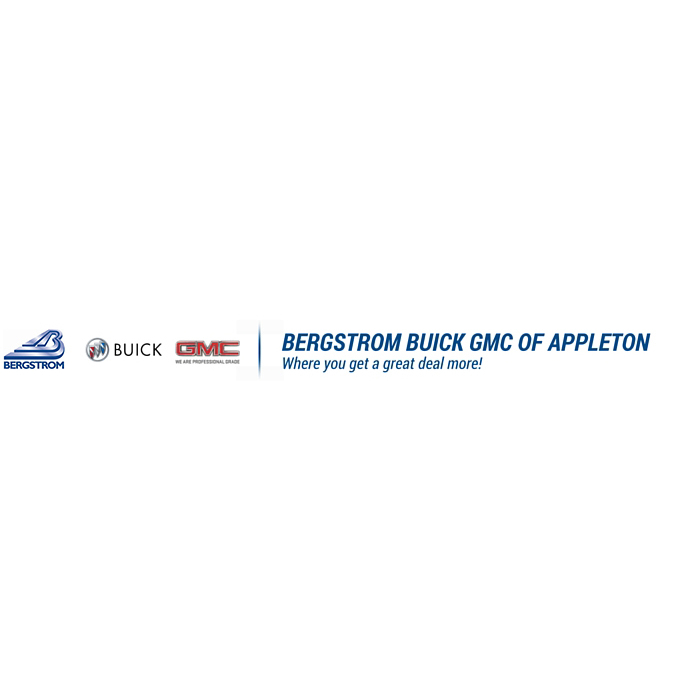 Bergstrom Buick GMC of Appleton
