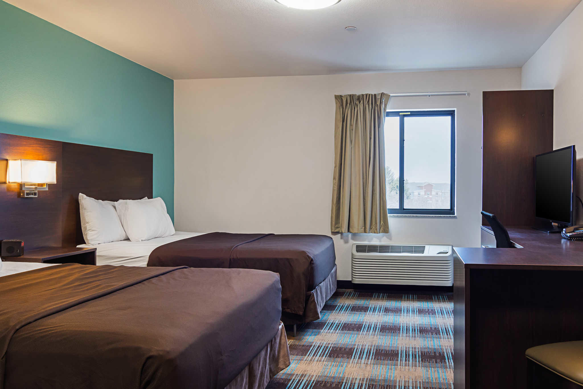 Suburban Extended Stay Hotel image 35