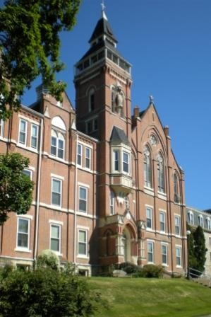 The Academy at Sinsinawa Senior Apartments image 0