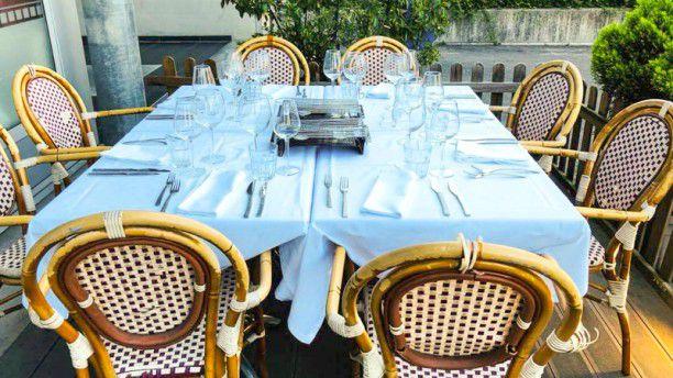 Café Restaurant Laner - Chez Carla & Nuno