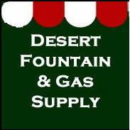 Desert Fountain & Gas Supply