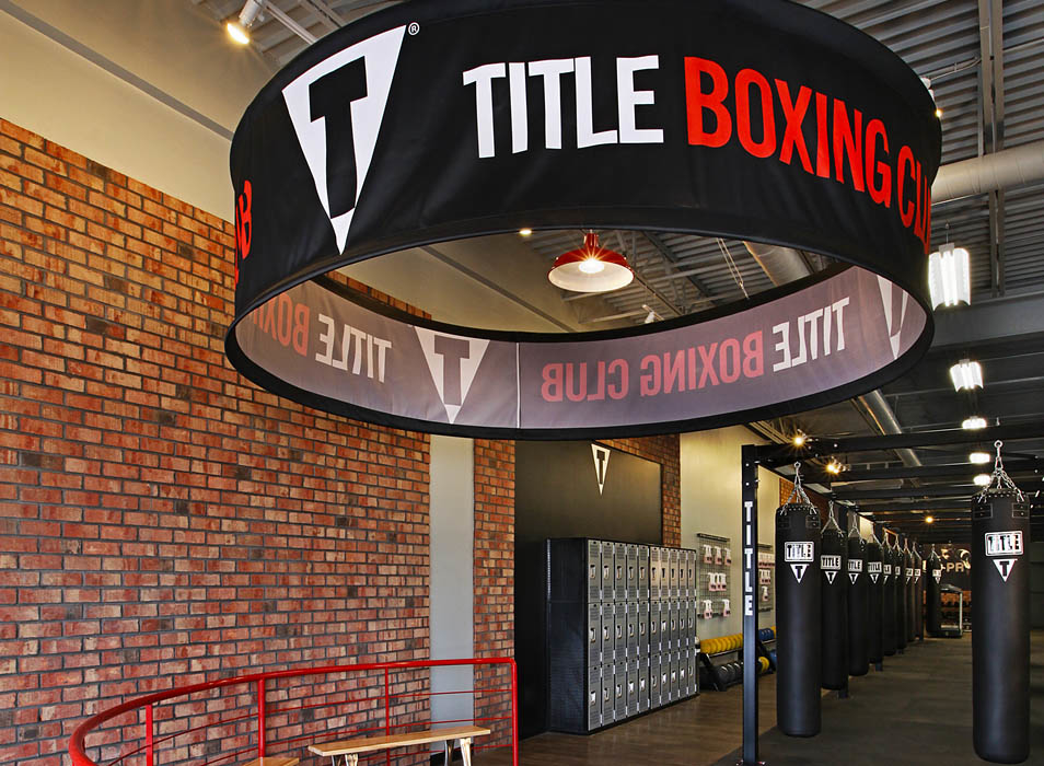 TITLE Boxing Club Hallandale Beach image 2