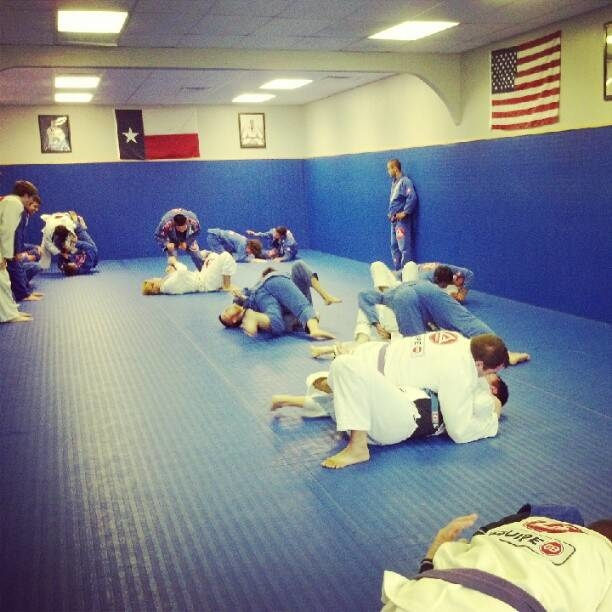 Gracie Barra Texas Brazilian Jiu-Jitsu image 3