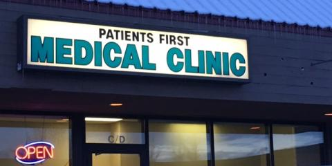 Patients First Medical Clinic LLC.