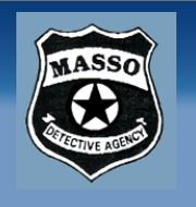 Masso Detective Agency