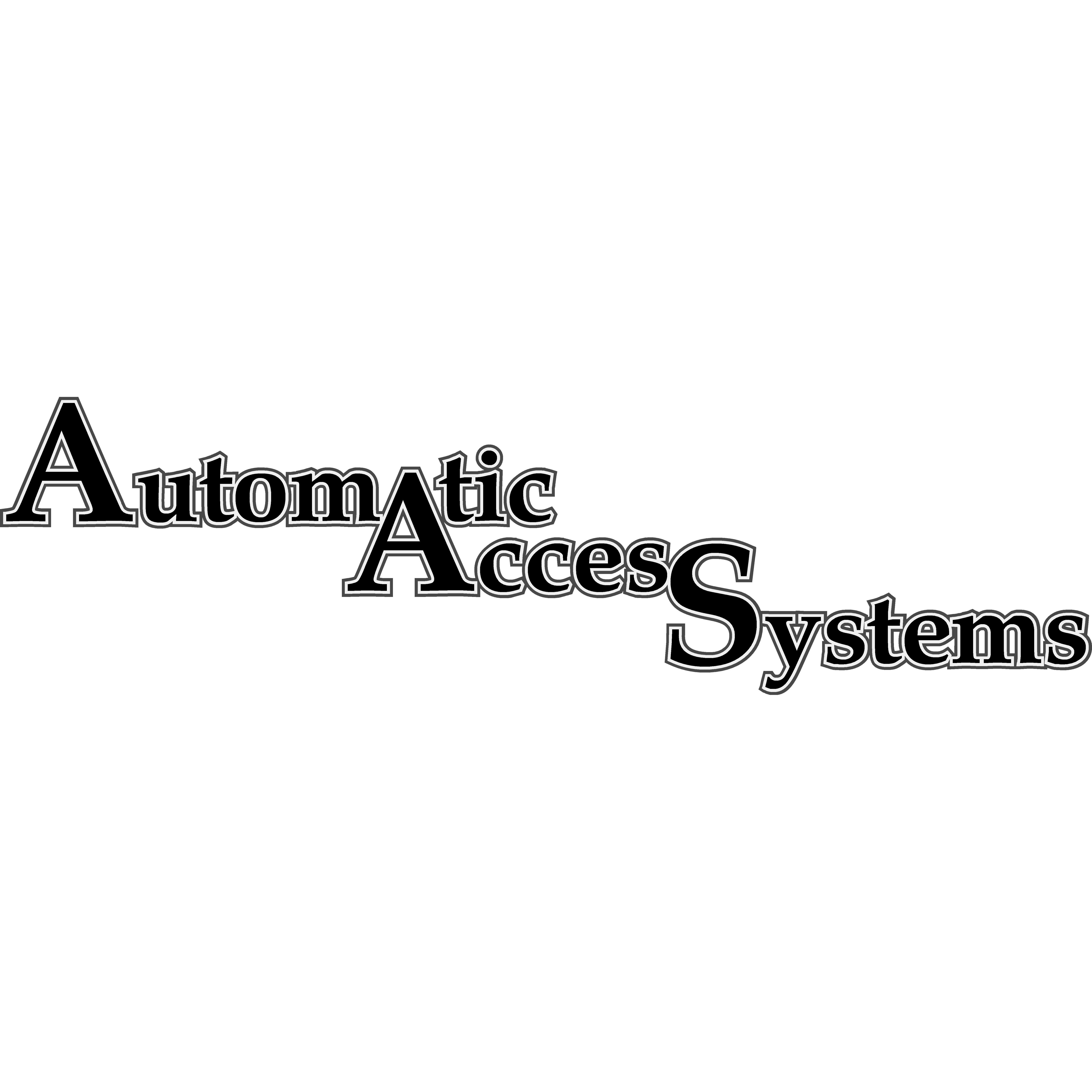 Automatic Access Systems Inc image 0