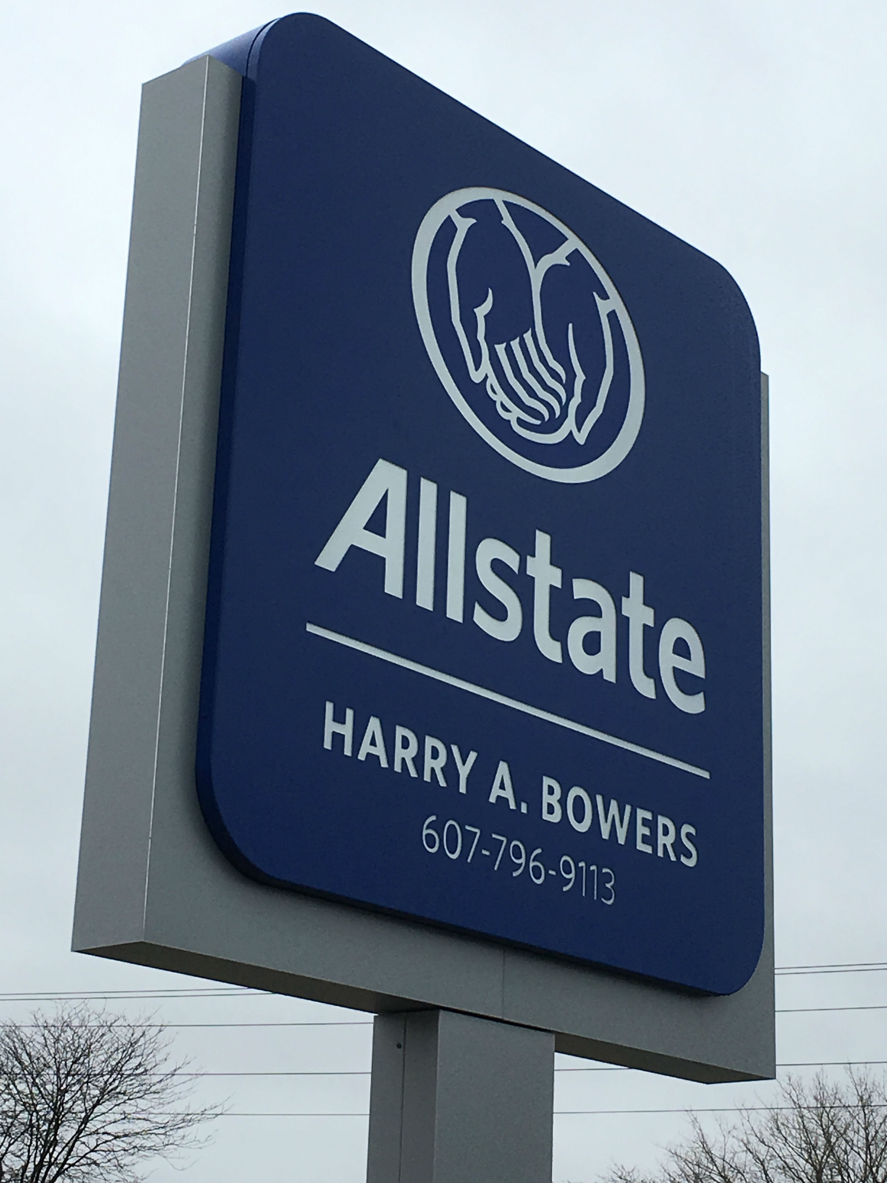 Allstate Insurance Agent: Harry Bowers image 2
