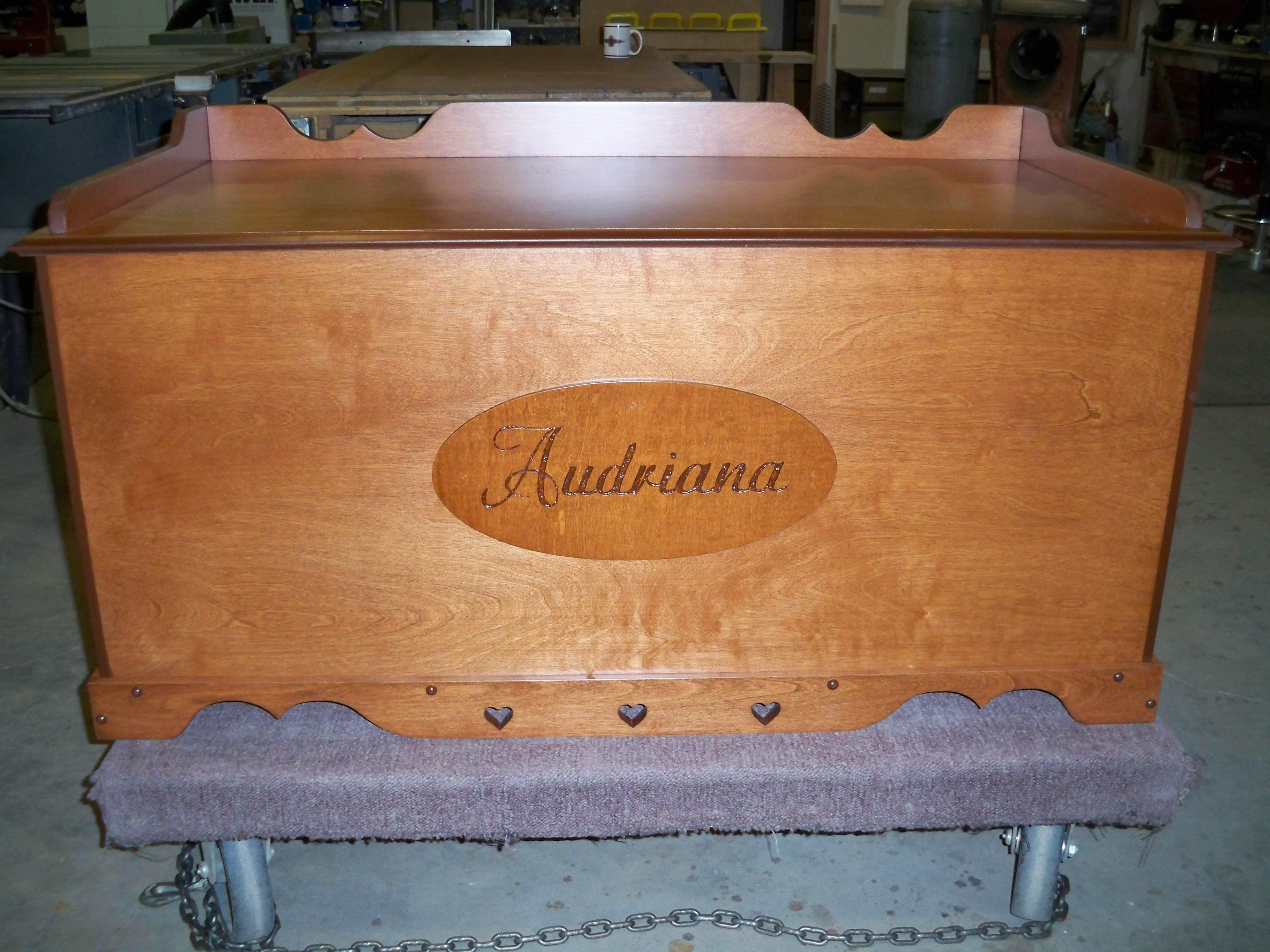 Traditional Woodworking & Custom Designs of New Mexico image 15