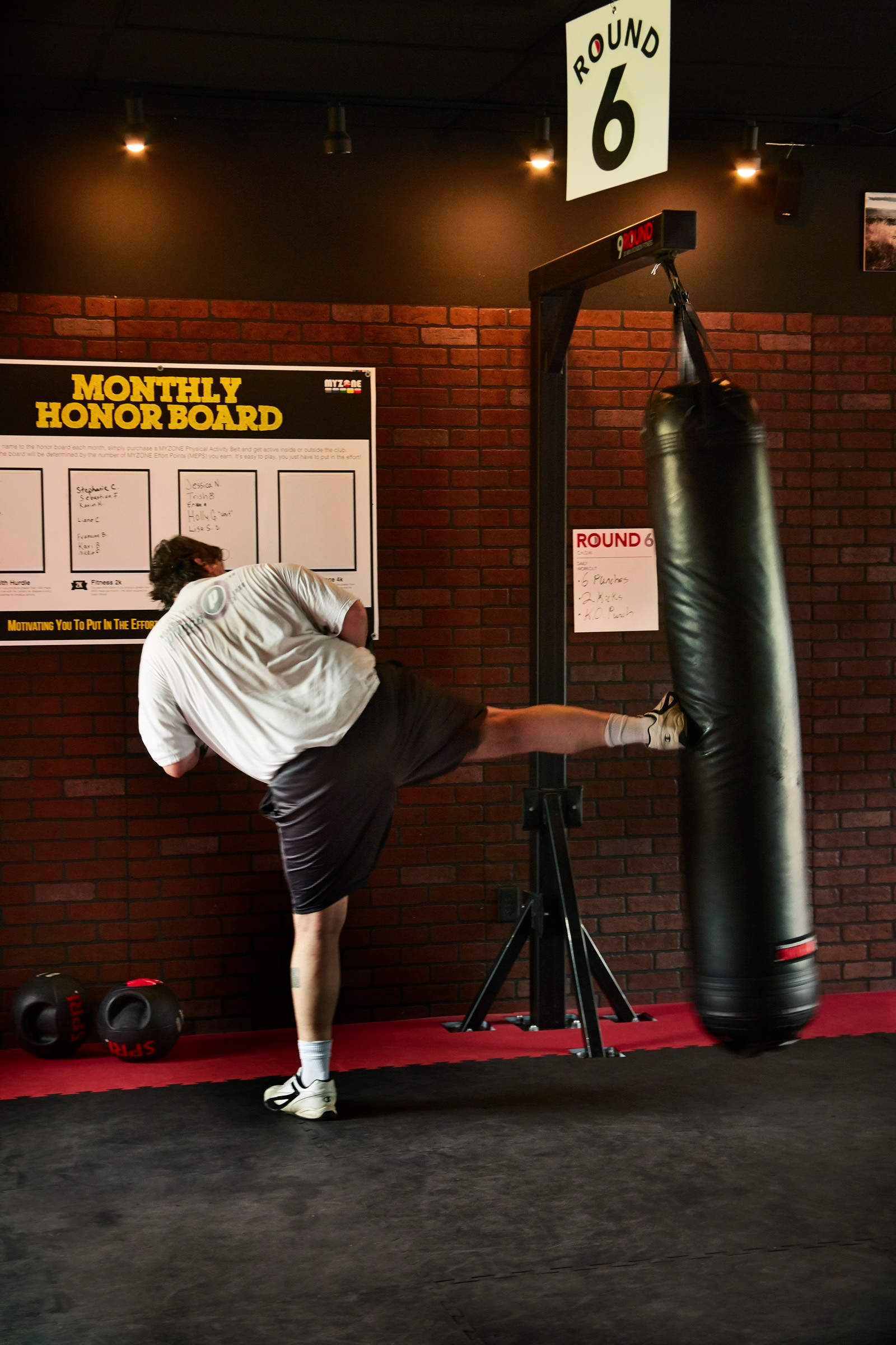 9Round Kickbox Fitness Louisville CO image 6