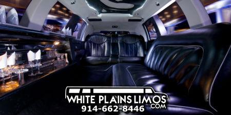 Westchester Black Car Limo Service