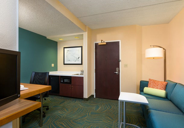 SpringHill Suites by Marriott Austin South image 6