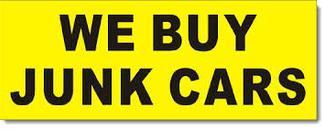 JVC Junk Car Removal image 1