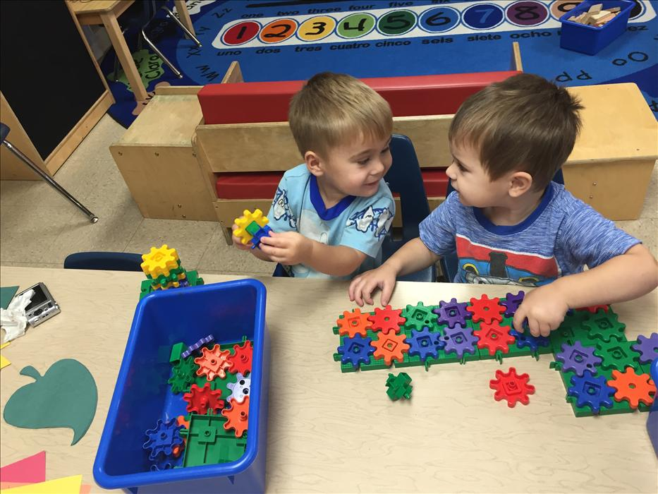 Chapel Hill KinderCare image 15
