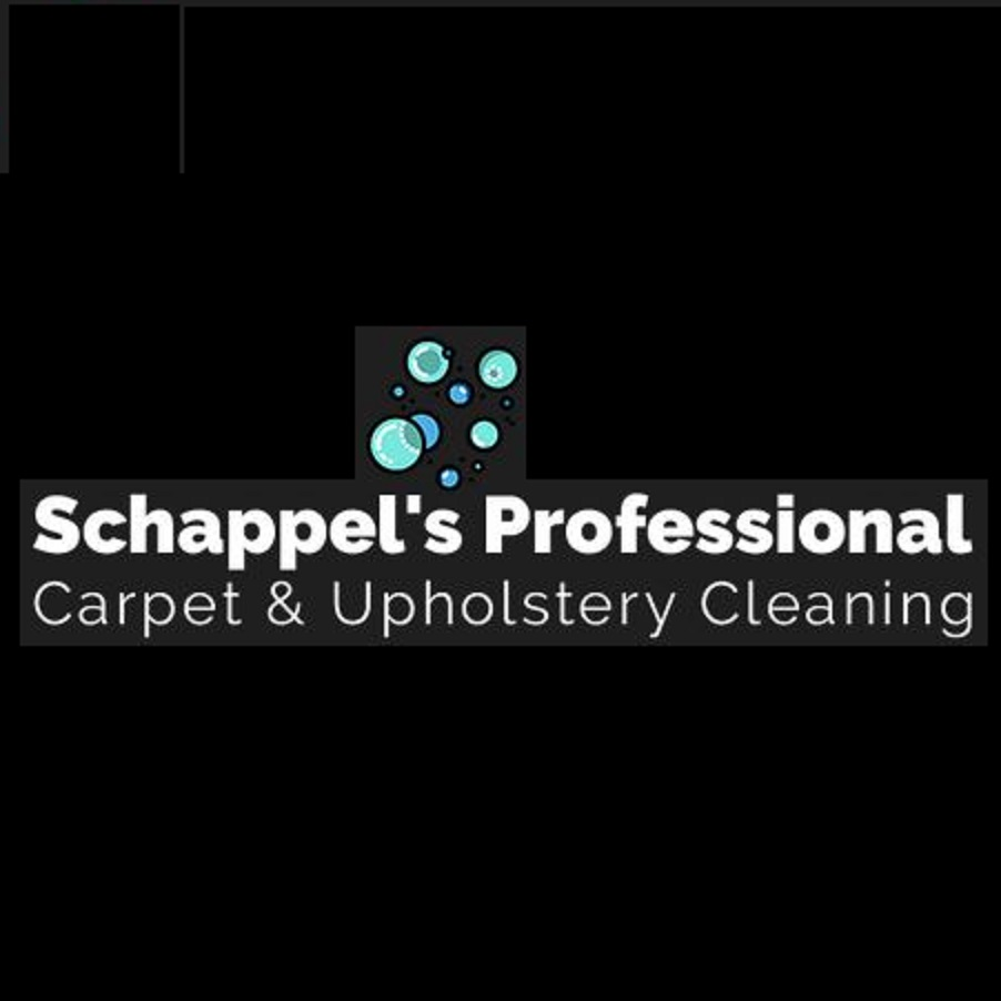 Schappel's Professional Carpet & Upholstery Cleaning