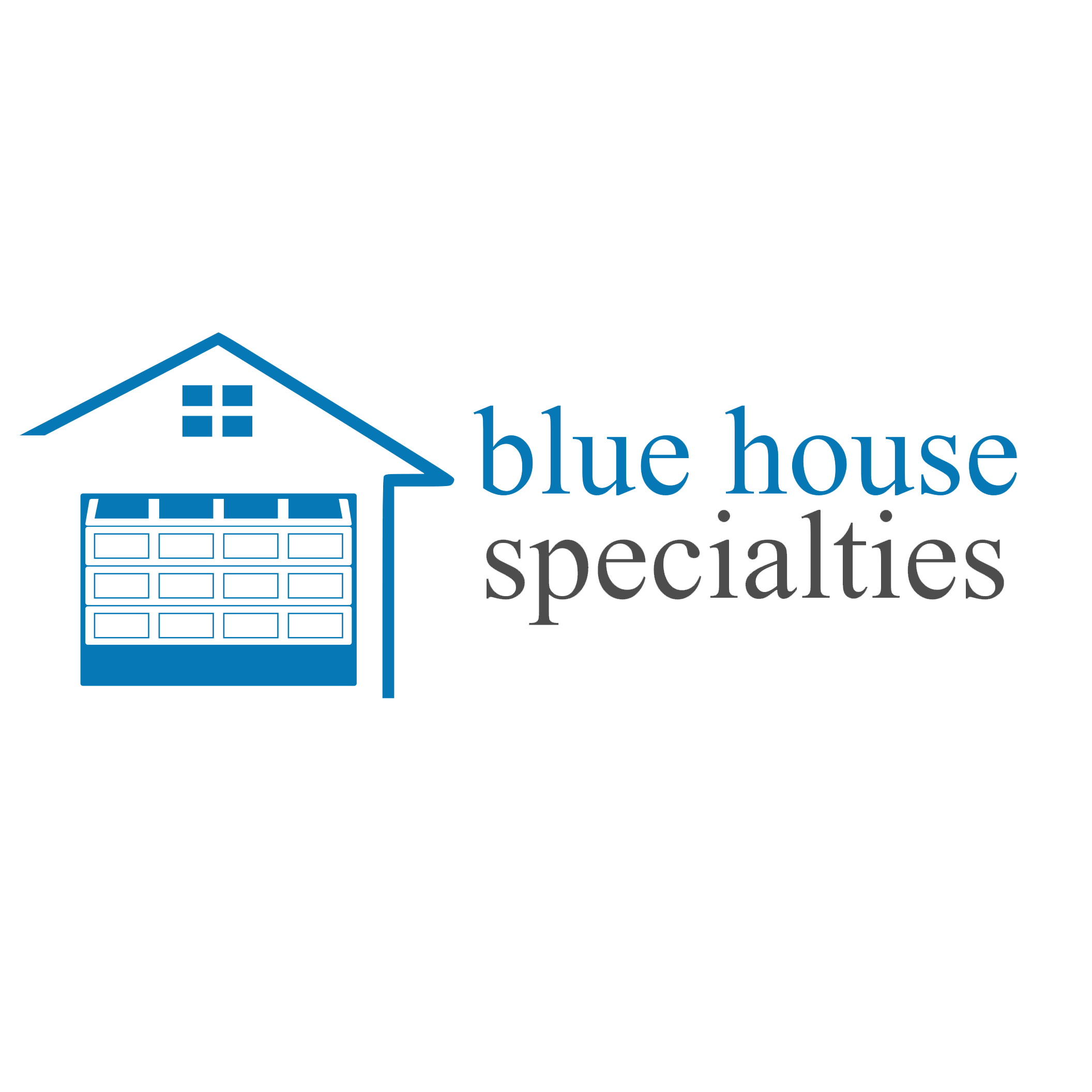 Blue House Specialties