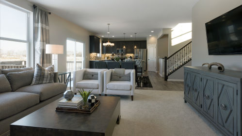 Territorial Trail - Expressions Collection By Pulte Homes image 4