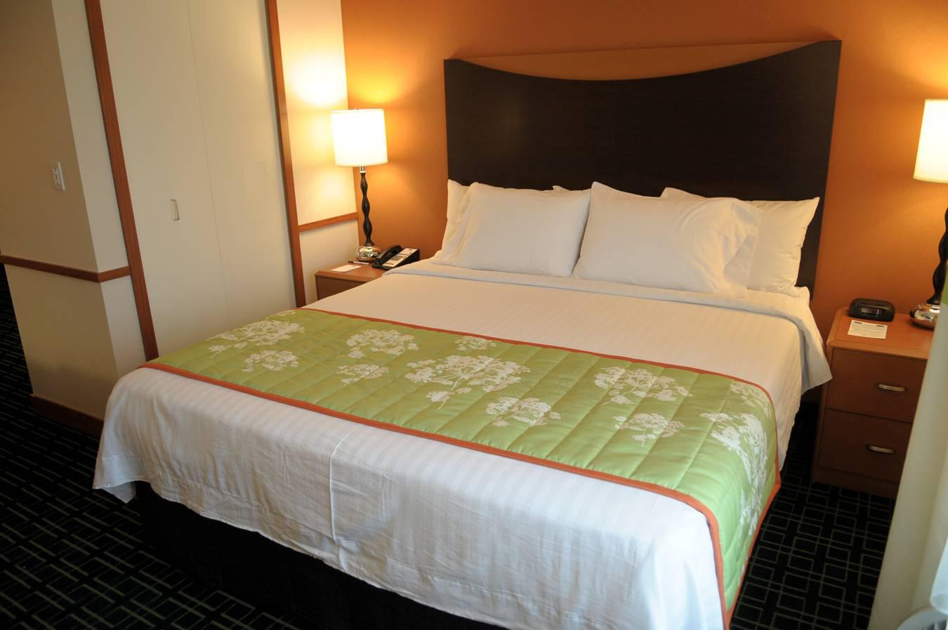 Fairfield Inn & Suites Portland North image 1