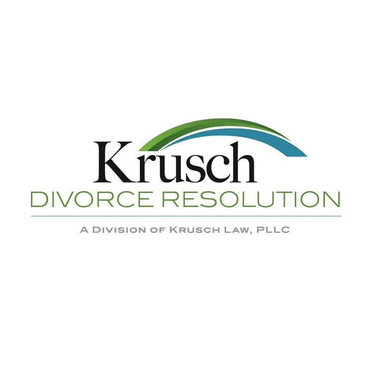 Krusch Divorce Resolution