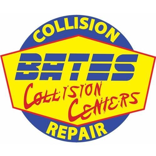 Bates Collision Centers