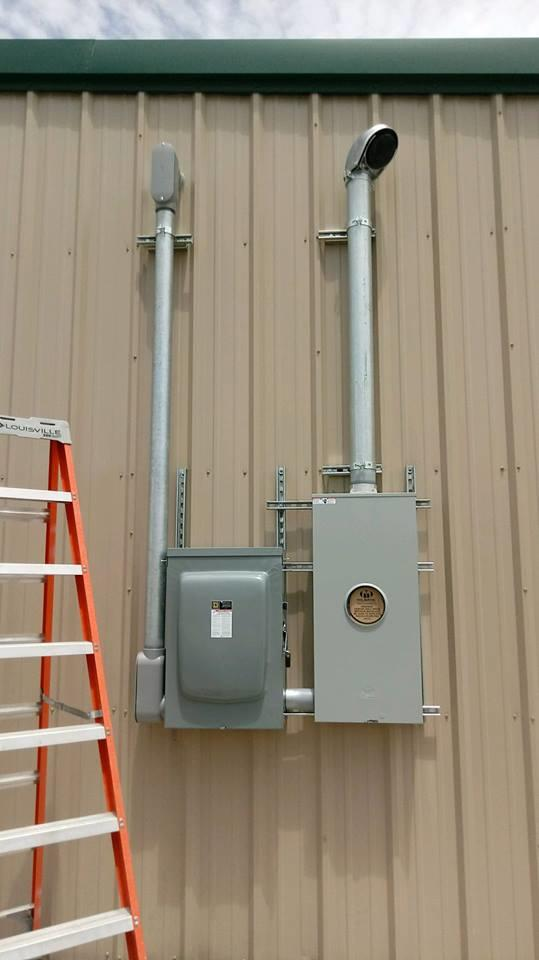 ST Electric, LLC image 2