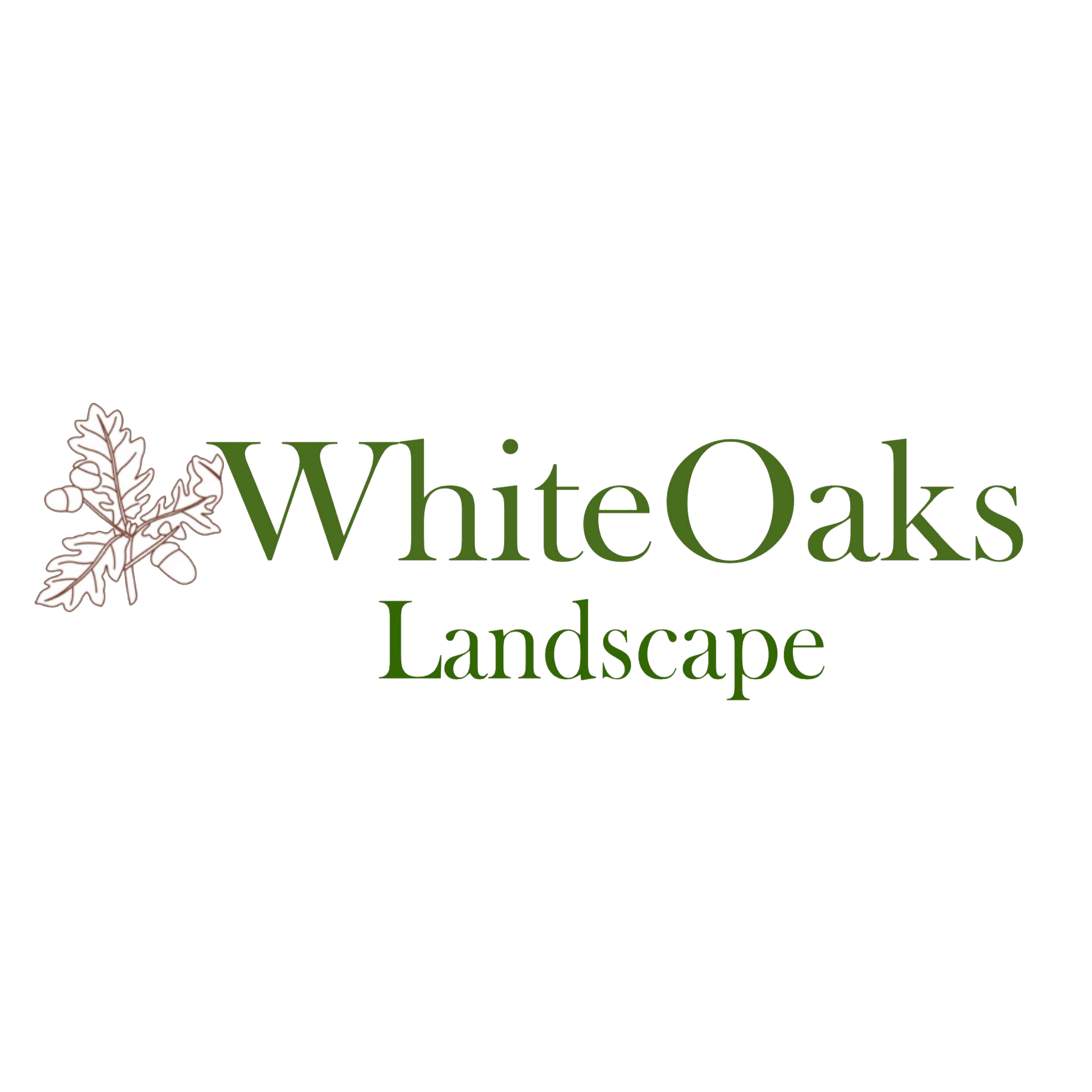 WhiteOaks Landscape