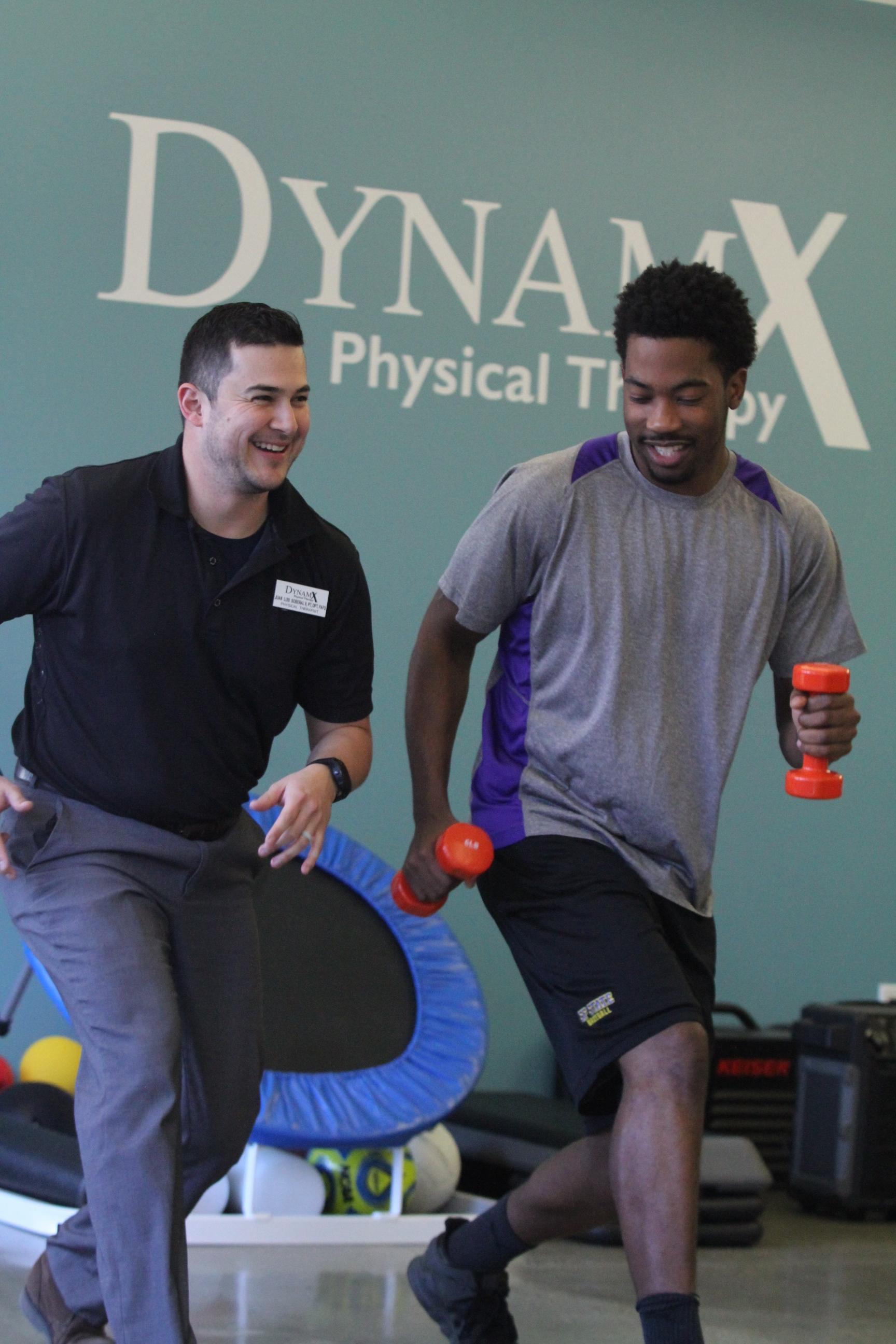 DynamX Physical Therapy Santa Monica image 6
