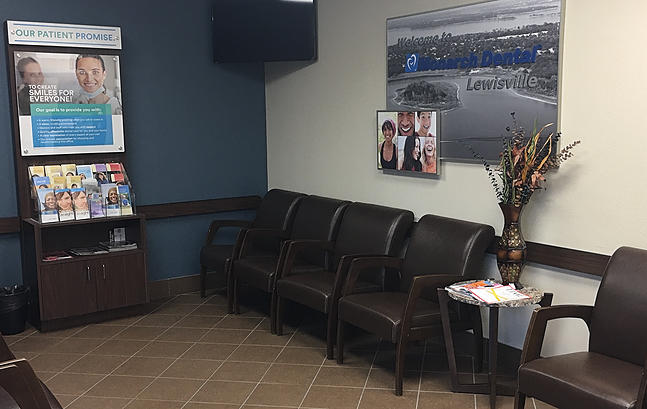 Monarch Dental in Lewisville, TX, photo #5