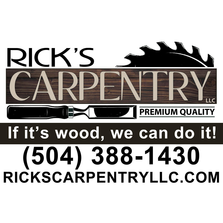 Rick's Carpentry, LLC image 5