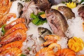 Uberti's Fish Market