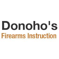 Donoho's Firearms Instruction