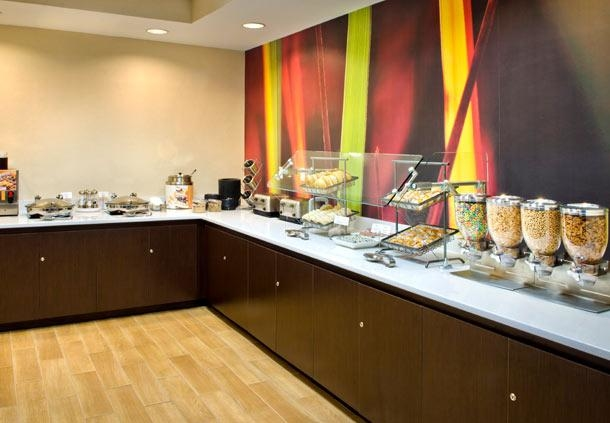 SpringHill Suites by Marriott Boston Andover image 3