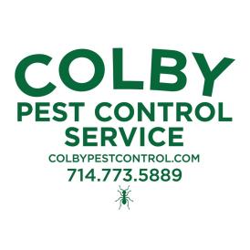 Colby Pest Control Service