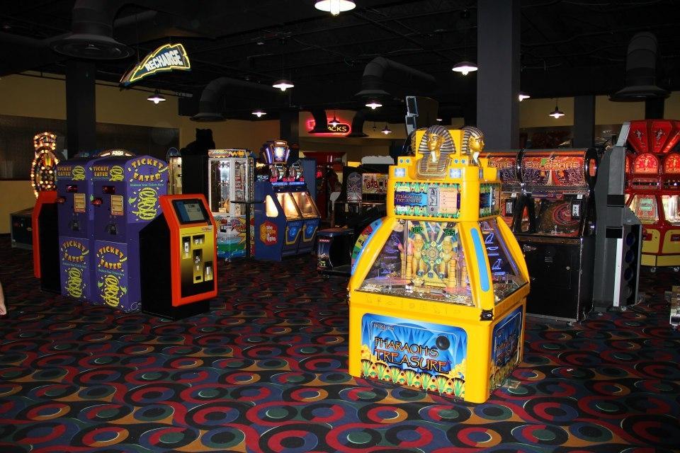 Bluefusion Fun Center