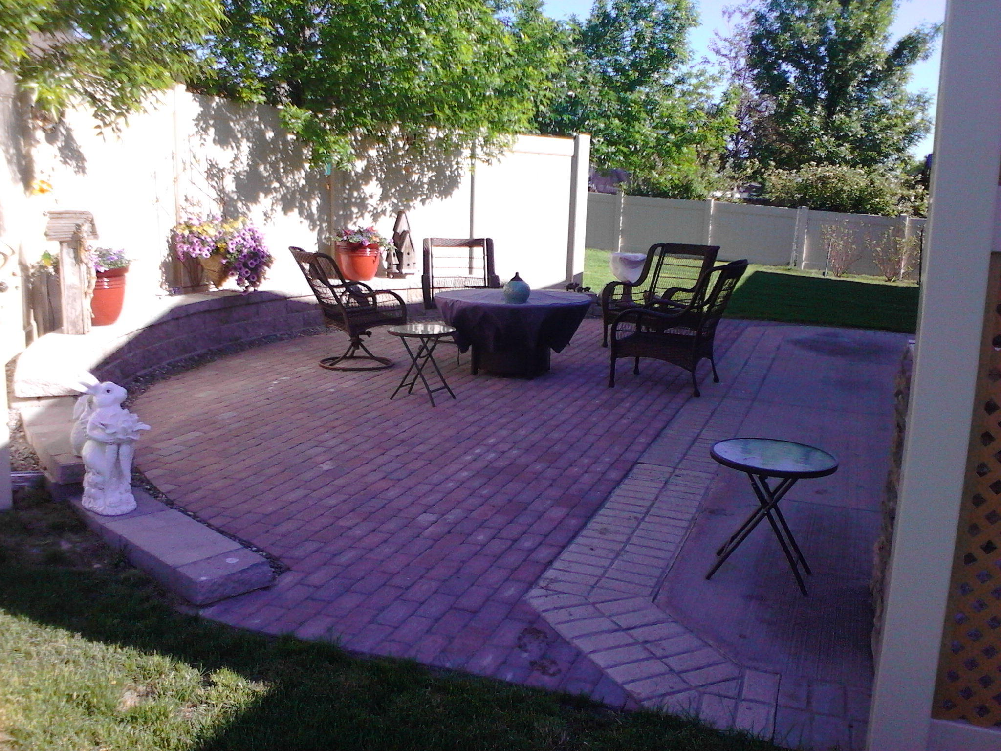 Custom Sprinkler and Landscaping image 3