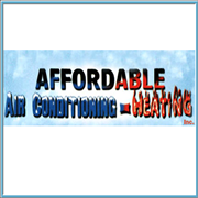 Affordable Air Conditioning And Heating